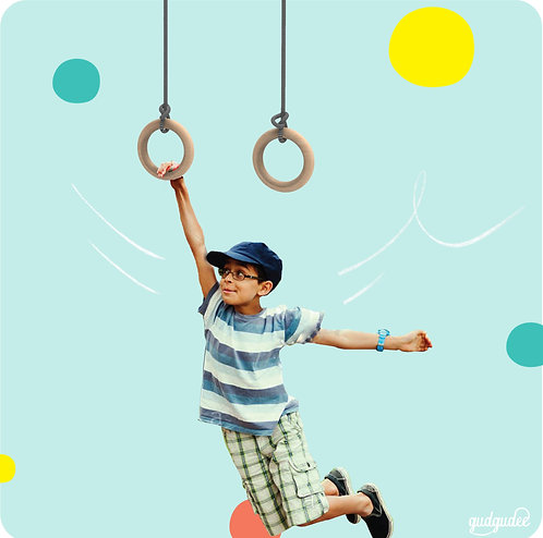 Hanging loops