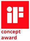 If Concept Design Award