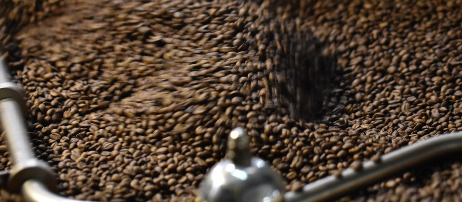 Why Wood-Fired Coffee Roasting?
