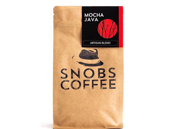 Mocha Java - Artisan Blend
