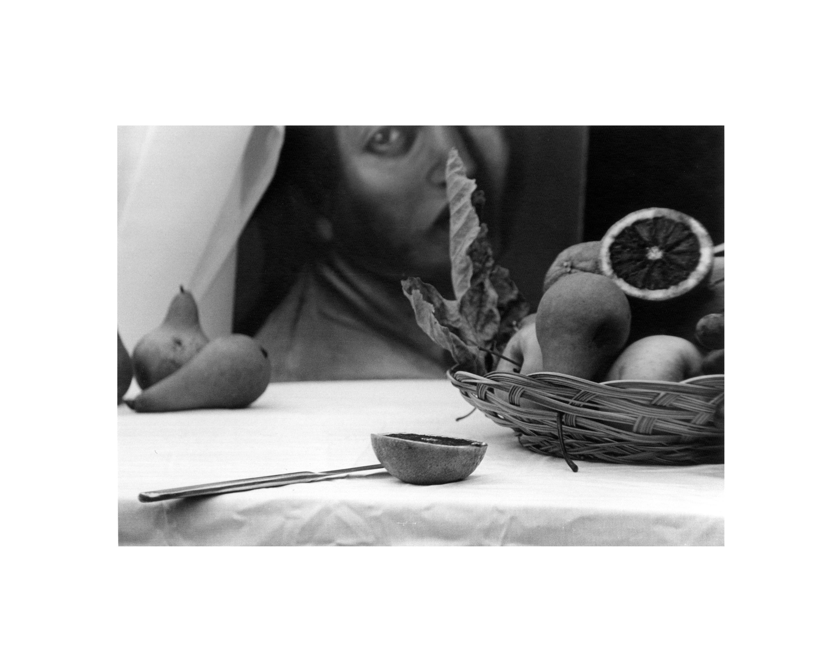 Caravaggio Still-life