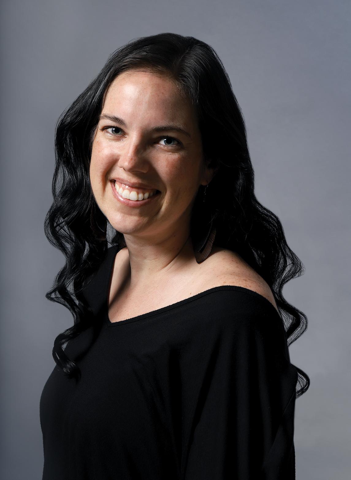 Melissa Miller Curley