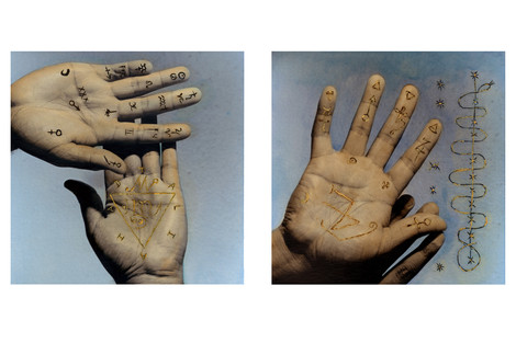Hands of Fate I and II, 2018