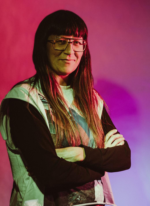 Amanda Browder