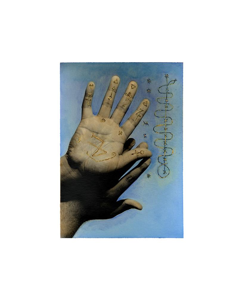 Hand of Fate I