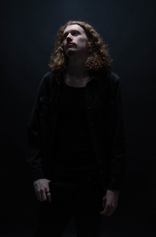 Deep Shadows - Nick, 2019