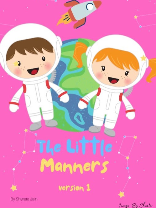 The Little Manners