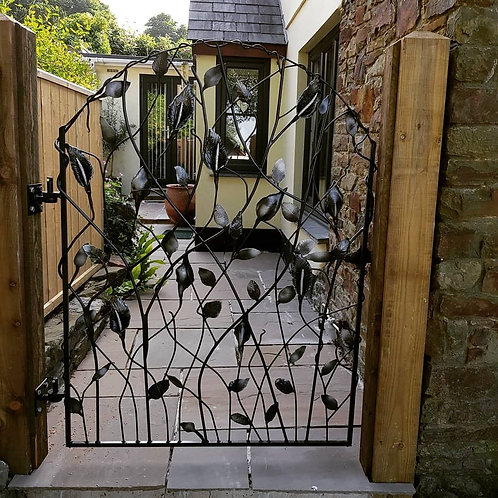 Lily Gate