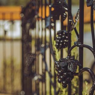 Decorative Railings