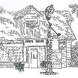 The Coach House Surrey