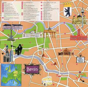 Berlin, für Oetinger Verlag