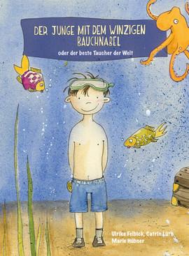 Der Junge mit dem winzigen Bauchnabel, Marie Hübner
