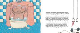 Der kleine Gewichtheber, Seite 3, Marie Hübner