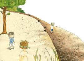 Der Junge mit dem winzigen Bauchnabel, Seite 6