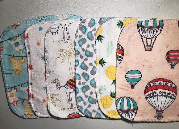 All Things Summer Washcloth Set