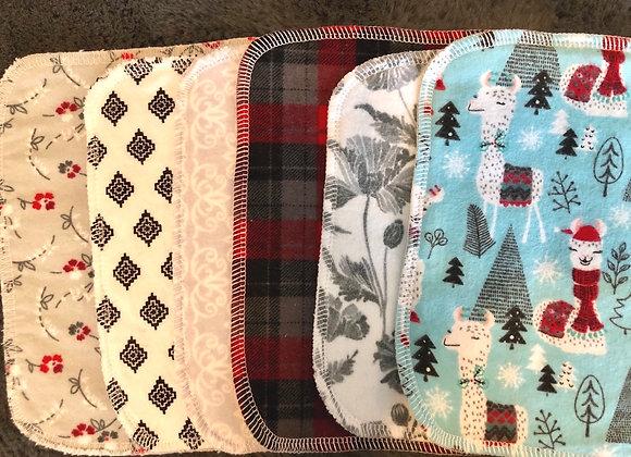 Roja Washcloth Set