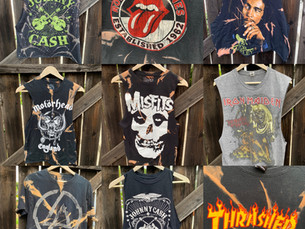 It's a Short Click to the Cart if You Wanna Rock n'Roll (Shirt)
