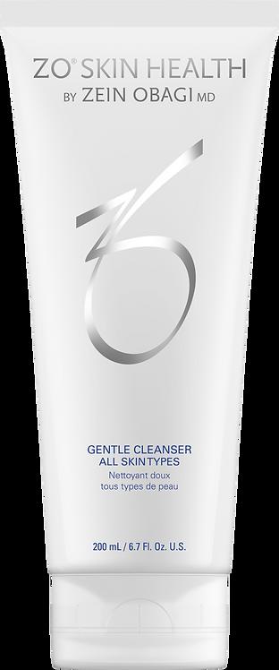 Gentle Cleanser