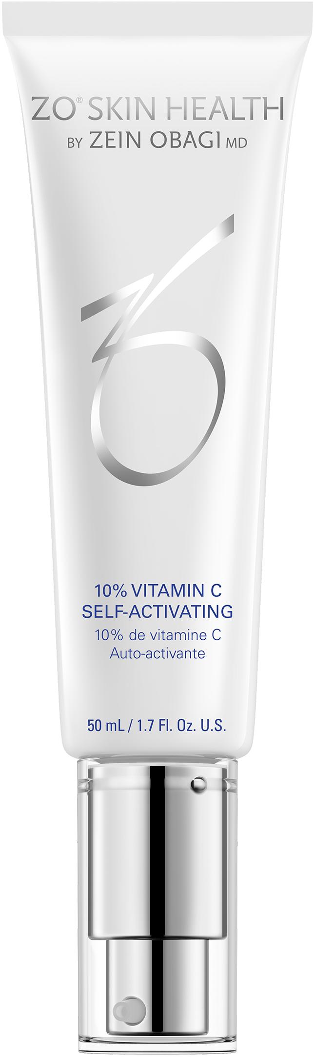 10% Vitamin C Serum