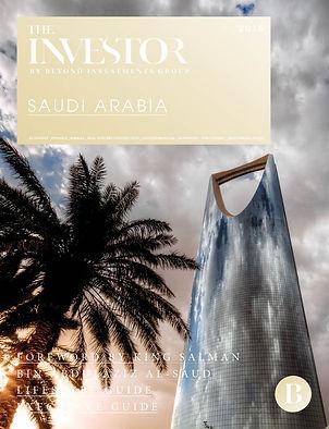 The Investor Saudi Arabia 2015