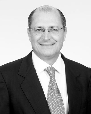 Interview with Geraldo Alckmin Governor of Sao Paulo