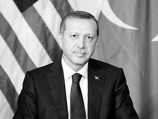 Interview with Recep Tayyip Erdoğan, President of Turkey