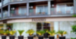 Fasano Hotel Rio de Janeiro