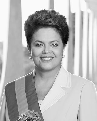 Interview with Dilma Rousseff President of Brazil