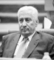 Abdalla Salem El-Badri Secretary General of OPEC