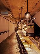 Burnt Ends Restaurant Singapore