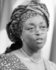 Interview with Diezani Alison-Madueke