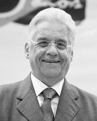 Interview with Fernando Henrique Cardoso Former President of Brazil