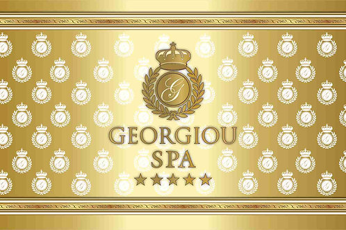GEORGIOU SPA GIFT VOUCHER