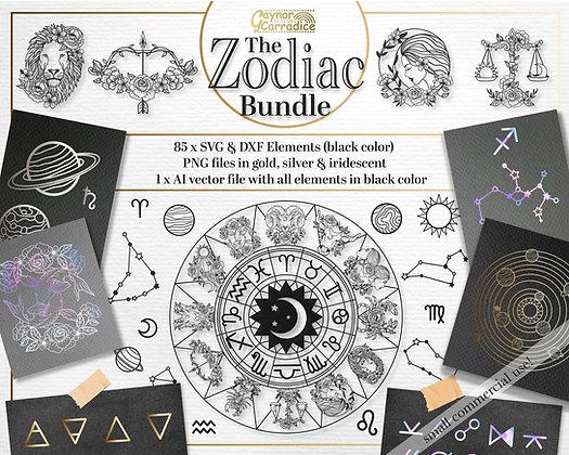 The Zodiac Bundle