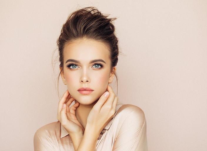 Female Model