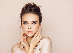 Modelo femenina