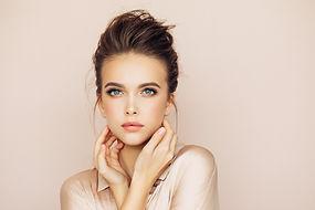 vrouwelijk Model