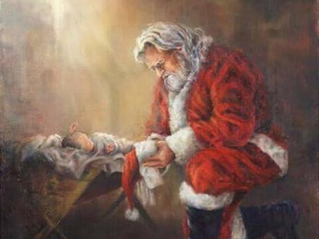 We hope you had a wonderful Christmas