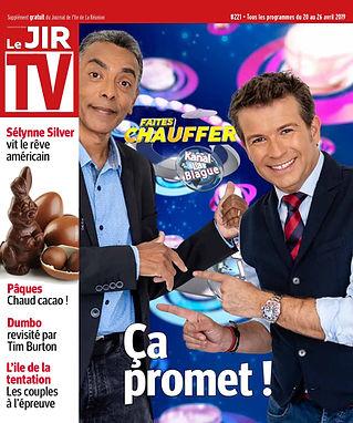 JIR TV
