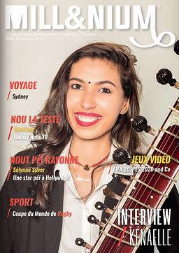 Millenium Magazine