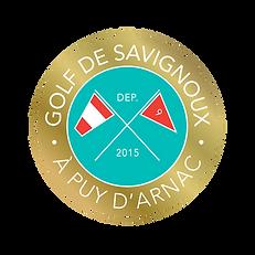 Savignoux Golf.png