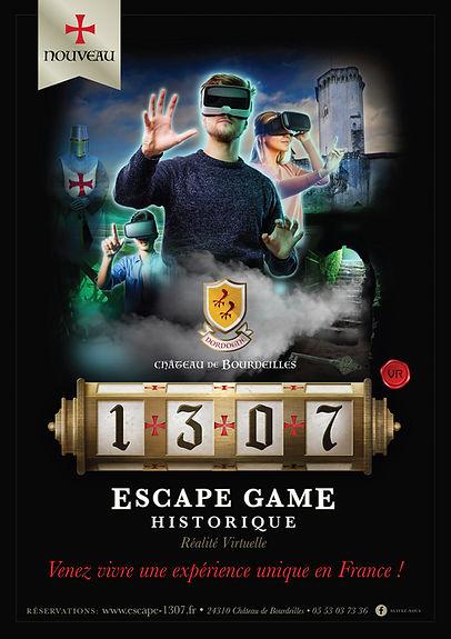 Escape Game A4 Poster AW.jpg