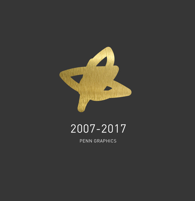 Penn Graphics 10th Anniversary