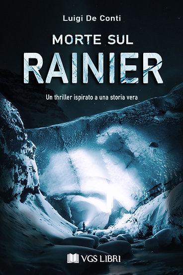 Morte sul Rainier