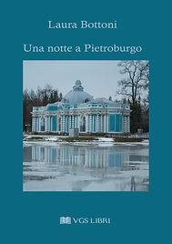 Una notte a Pietroburgo