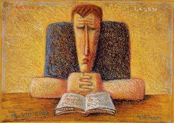 Il falso mito dello scrittore unius libri