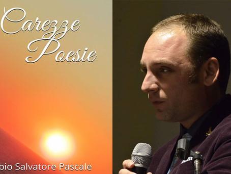 Fabio Salvatore Pascale: un'intervista su...Carezze