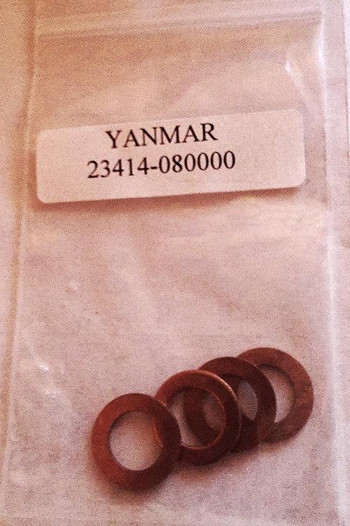 Rondelle d'étanchéité (8mm) à l'unité - 23414-080000