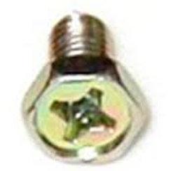 Vis de purge du filtre de carburant - 124060-59380