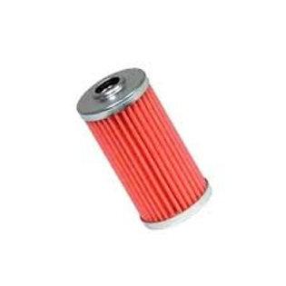 Filtre secondaire carburant - 104500-55710